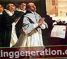 Definition af præster