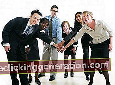 Definition af teamwork