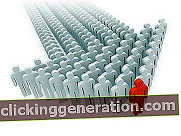 Definition af organisationer