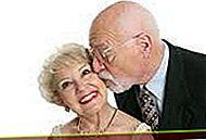 Definition af ældre voksen