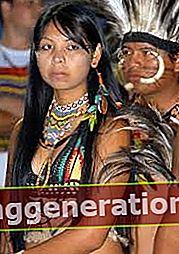 Definition af etnicitet