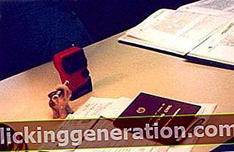 Definition af borgerregistret