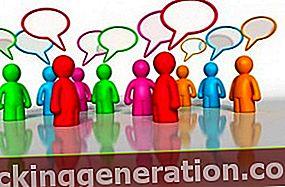 Definition af social kontekst