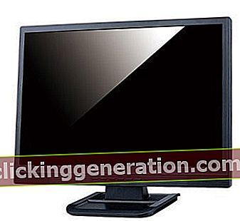 Ορισμός της οθόνης LCD