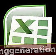 Ορισμός του Excel