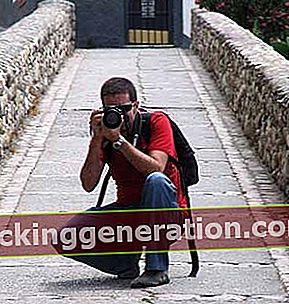 Ορισμός της φωτογραφίας