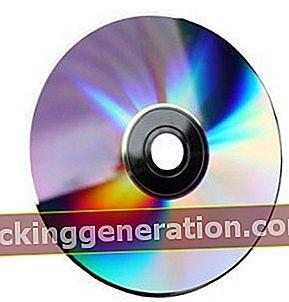 Ορισμός του CD-ROM