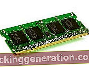 Ορισμός της μνήμης RAM