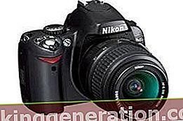 Ορισμός της φωτογραφικής κάμερας